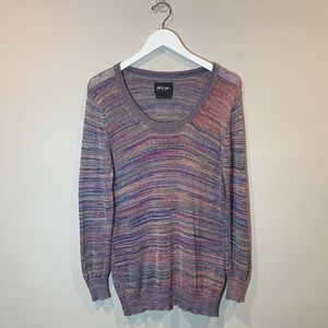 Nasty Gal Knit Sweater